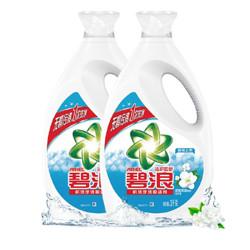 ARIEL碧浪Ariel除菌抑菌洁净洗衣液12斤(清雅茉莉香)超值家庭套装(3KG*2瓶)包装随机发货 59.93元