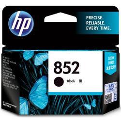 惠普(HP)C8765ZZ852号黑色墨盒(适用B8338Deskjet9808OfficejetH470b)229元
