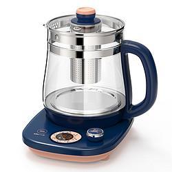 小熊养生壶小型办公室全自动多功能花茶壶家用煮茶器养身壶1.5升149.9元