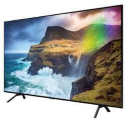 SAMSUNG三星QA65Q70RAJXXZ4K超高清QLED电视65英寸4889元
