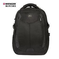 瑞士军刀威戈(Wenger)15.6英寸电脑双肩包199元(需用券)