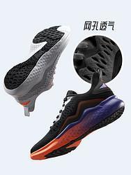 361°NFO科技MONO纱672012242男款运动跑鞋 168元