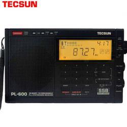 TECSUN德生PL-600收音机494元(需用券)
