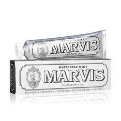MARVIS玛尔斯银色白皙薄荷牙膏85ml+凑单品19.9元