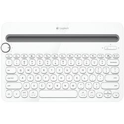 Logitech罗技K480无线蓝牙键盘139元