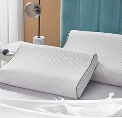 LUOLAI罗莱泰国乳胶抗菌防螨按摩枕