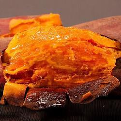 山东山地蜜薯烟薯25号5斤/9斤甜蜜红薯地瓜红心蜜薯烟薯