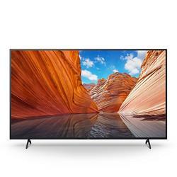 SONY索尼KD-65X80J65英寸液晶电视4K6499元(包邮、需用券)
