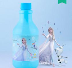 美高乐500毫升泡泡水蓝色单瓶7.8元包邮(需用券)