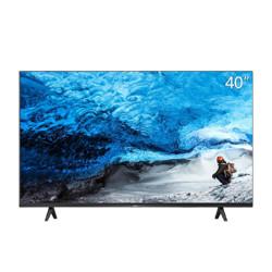 TCL40L8F智能网络WiFi液晶平板卧室电视机1399元