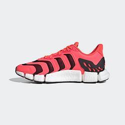 adidas阿迪达斯ClimacoolVento中性跑鞋FX7848黑粉42 406.45元