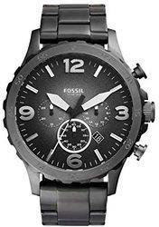 FOSSILJR1437男士不锈钢表带腕表 499.93元