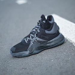 阿迪达斯2020新款米切尔1代2雪山男子场上实战篮球鞋减震耐磨FV5579EH2001FV557944.5 399元