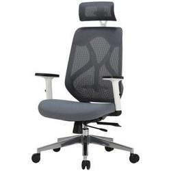 Hbada黑白调140WM人体工学电脑椅 997元