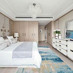 京东京造可水洗超细纤维地毯彩云系列180x160cm149元(需用券)