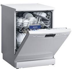 SIEMENS西门子SJ235W01JC独立式洗碗机12套白色