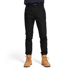 Timberland添柏岚男装休闲修身锥形束脚裤A2CACA2CAC001/黑色33 503.6元(需用券)