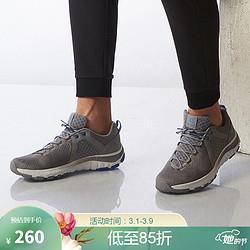 凯乐石KAILAS男款户外运动低帮徒步鞋旅行运动跑步轻量防滑减震功能鞋KS611459浅灰44260.1元