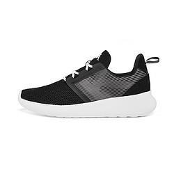 卡帕kappa舒适透气大LOGO情侣款男女轻质跑鞋运动休闲小白鞋119元