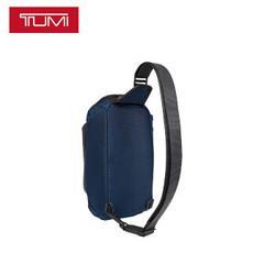 TUMI途明AlphaBravo系列0232399DR男士单肩胸包
