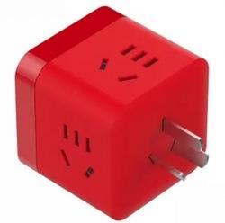 BULL公牛魔方智能USB插座JOY定制版 62.1元