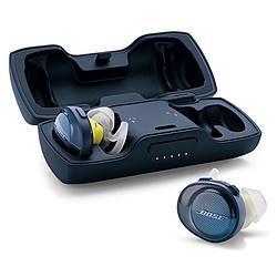 BOSESoundSportFree真无线蓝牙运动耳机橙色617元