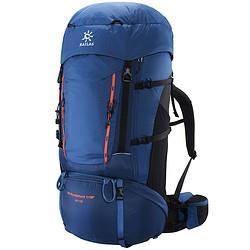 历史最低:凯乐石KA300258/KA203302专业登山包大容量65+10升599.19元包邮(需用券)