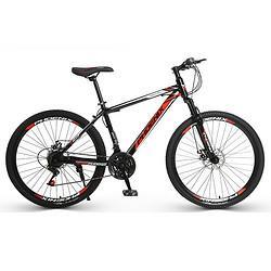 PHOENIX凤凰24速26寸XJ山地自行车399元