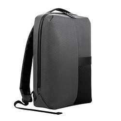 Lenovo联想小新探索系列15.6英寸双肩电脑包灰色 109元