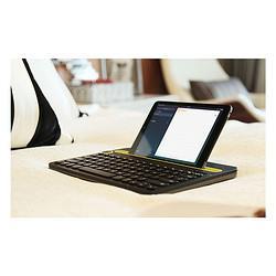 罗技K480无线蓝牙键盘台式电脑笔记本苹果平板ipad办公游戏通用119元