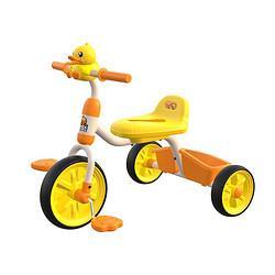 luddy乐的儿童三轮车145