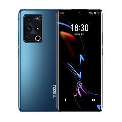 MEIZU魅族18Pro5G手机8GB+128GB飞雪流光 4499