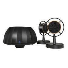 microlab 麦博 魔鼓 2.1声道多媒体音箱229元