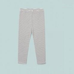 MiniBalabala迷你巴拉巴拉女童打底针织裤 35元