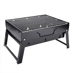 传枫户外迷你烧烤架子烧烤炉折叠便携式烧烤架家用小型烤肉架BBQ-884869元