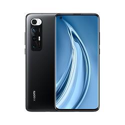 小米10S骁龙870哈曼卡顿对称式双扬立体声5G新品手机黑色12GB+256GB