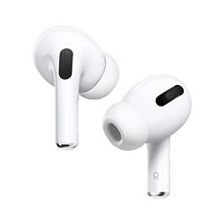 Apple苹果AirPodsPro主动降噪真无线耳机999元(包邮)