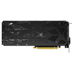 讯景(XFX)RX590GME傲狼版1440MHz8G256bit电脑游戏吃鸡显卡RX590GME+九州风神DQ650W 4289元(需用券)