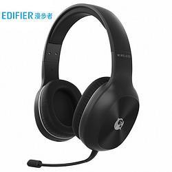 漫步者(EDIFIER)W800K美音蓝牙耳机全为小米苍穹黑294元