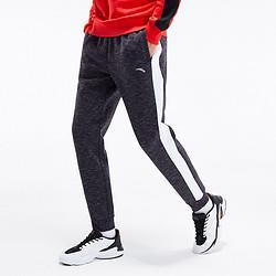 12日10点:ANTA安踏95017743-1男款运动裤 69元