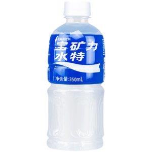 宝矿力 水特 电解质饮料 350ml*6瓶20.9元包邮