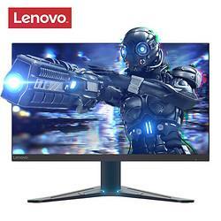 联想(Lenovo)拯救者G系列27英寸2KQHD广色域原生165HzIPS屏1ms响应升降俯仰游戏电竞屏显示器G27q-201999元包邮