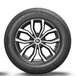 有券的上:MICHELIN米其林PRIMACYSUV215/65R16102H汽车轮胎适配途观/奥德赛/途胜489元包安装(需用券)