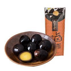 WUFANGZHAI卤鹌鹑蛋即食真空五香卤蛋卤味铁蛋盐�h蛋休闲零食凑单鹌鹑蛋五香味铁蛋35克3.5元(需买8件,共28元)