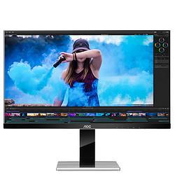 20日0点:AOC冠捷卢瓦尔系列LV273HUPR27英寸IPS显示器(4K、HDR400、Type-C)2199元包邮(双重优惠)