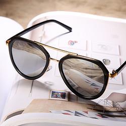 HAUTTON太阳镜男女款偏光墨镜驾驶眼镜时尚潮流休闲 99元