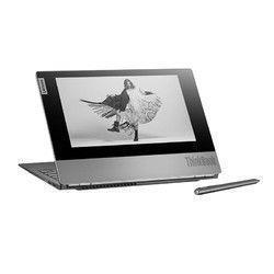 ThinkPad思考本Lenovo联想ThinkBookPlus13.3英寸笔记本电脑 5599元