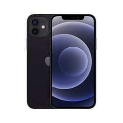 Apple苹果iPhone12(A2404)128GB黑色支持移动联通电信5G双卡双待手机 5908元(需用券)