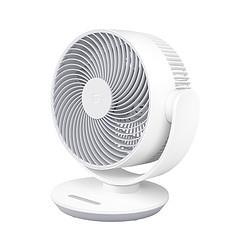 MI小米MIJIA米家ZLXHS01ZM直流变频台式风扇 299元