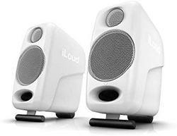 IKMultimediaiLoud微型监视器扬声器,白色 1667.45元